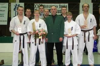 Mistrzostwa Śląska