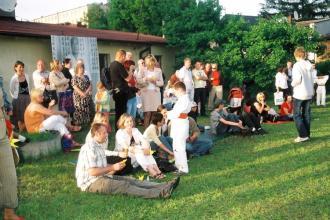 Japoński festyn sportowo-rekreacyjny - 28.05.2008