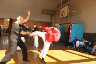 Mistrzostwa Śląska Karate - 2013