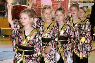Mistrzostwa Sosnowca Kyokushin Karate o Puchar Prezydenta Miasta 2010