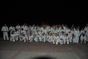Obóz letni Łazy 2014