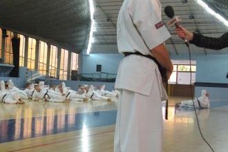Seminarium Kumite Karate Kyokushin - Sosnowiec
