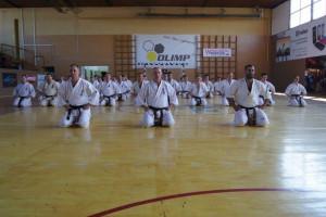 Seminarium z Lechi Kurbanov Dębica 18-20 maja 2012