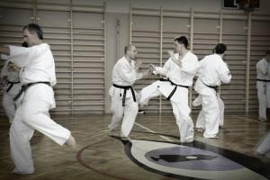 Trening Noworoczny 2013