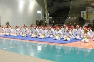 Turniej Mikołajkowy - grudzień 2011