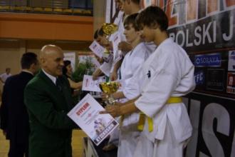 XI Mistrzostwa Polski Juniorów Młodszych