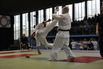 XXXIX Mistrzostwa Polski Seniorów Karate Kyokushin 3