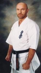 Shihan Eugeniusz Dadzibug