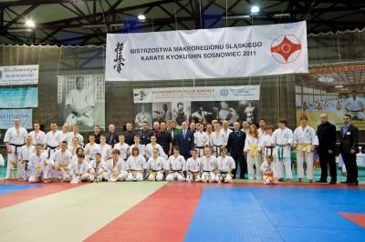 Mistrzostwa Makroregionu Śląskiego