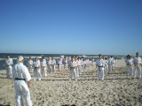 Obóz letni Rowy 2008