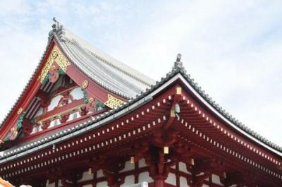 Tokyo zabytkowe