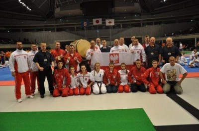 Polacy na mistrzostwach