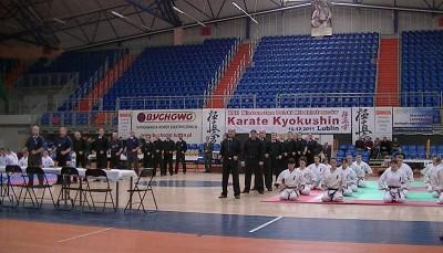 mistrzostwa Lublin