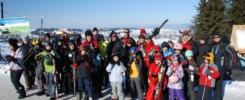 obóz zimowy 2012