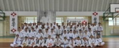 Seminarium Karate Kyokushin - Sosnowiec 28.09.2013 r.