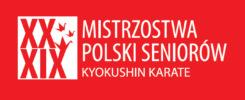 XXXIX Mistrzostwa Polski Seniorów Kyokushin Karate