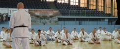 seminarium karate
