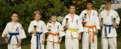 Sieradz 2008 - triumfatorzy