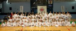 Turniej mikołajkowy 2007