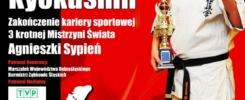 XXX Puchar Polski Seniorów i X Puchar Polski Juniorów i Młodzików Karate Kyokushin
